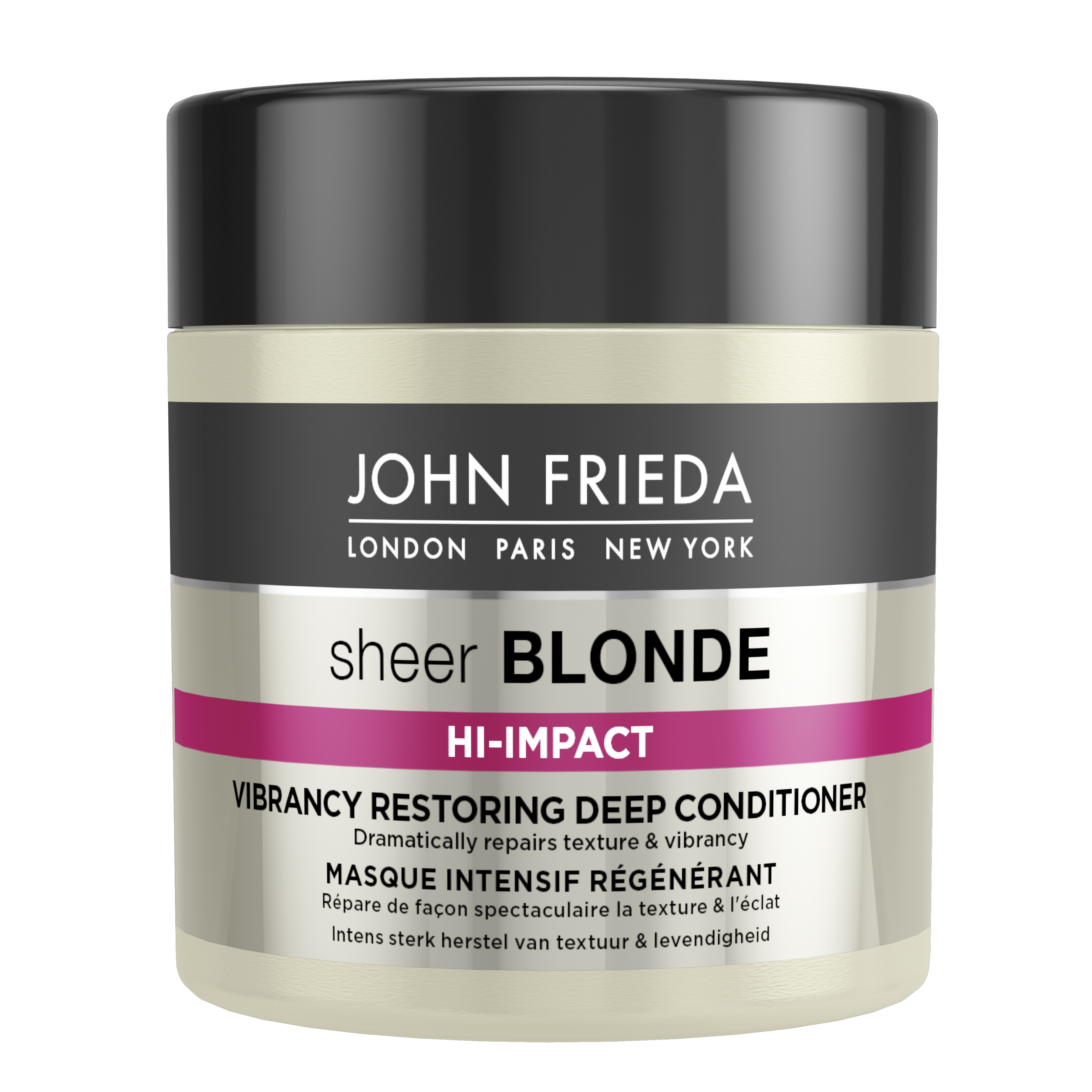 Sheer Blonde Hi-Impact Deep Condtioner 150ml