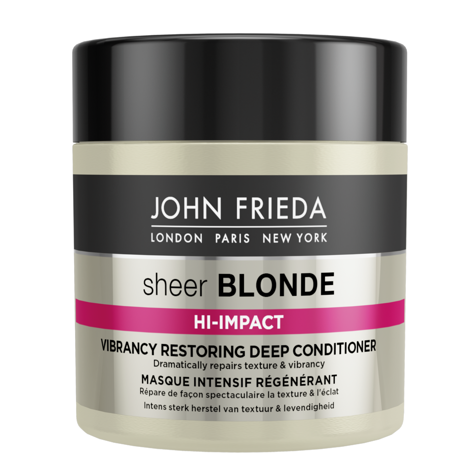 Sheer Blonde Hi-Impact Deep Condtioner 150 ml