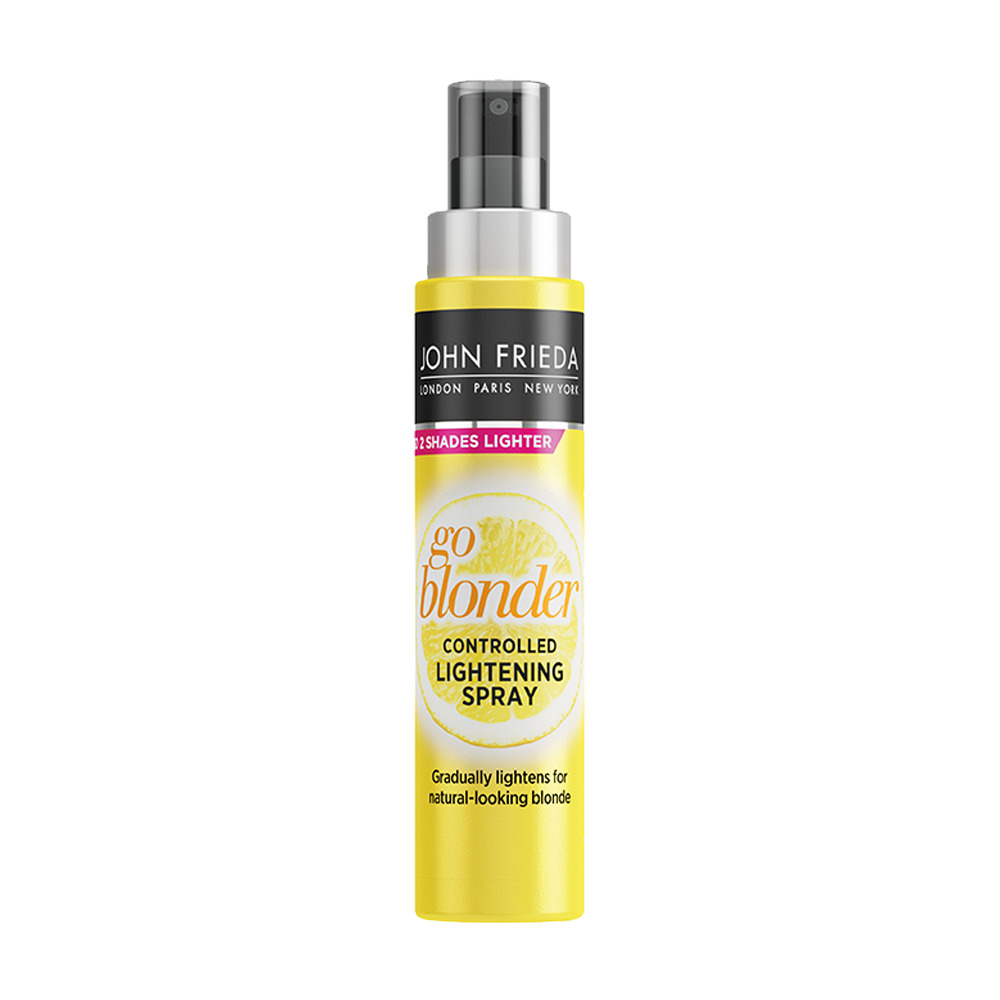 Go Blonder Lightening Spray Sheer Blonde
