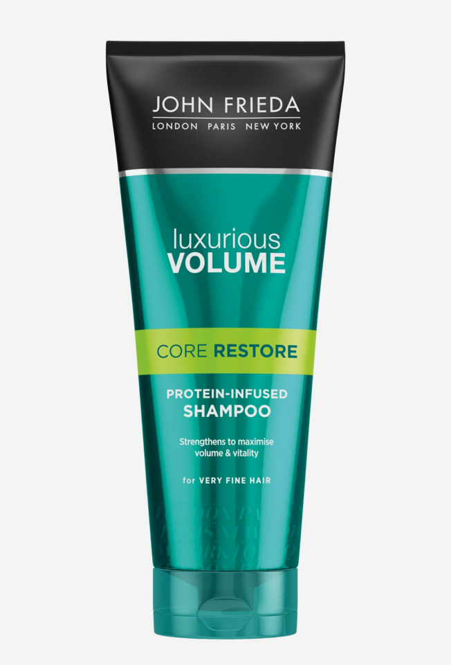Luxurious Volume Core Restore Shampoo 250 ml