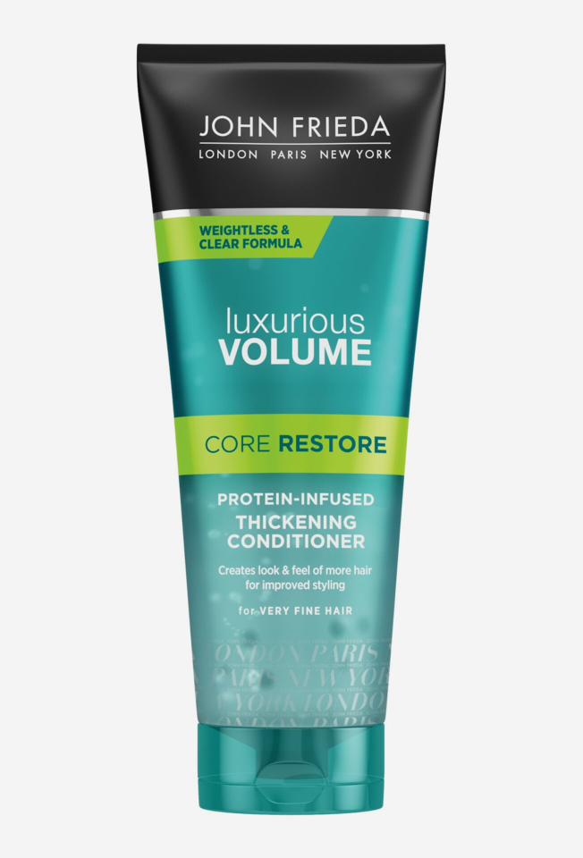 Luxurious Volume Core Restore Conditioner 250 ml