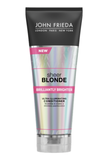 Sheer Blonde Brilliantly Brighter Conditioner 250 ml