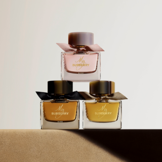 My Burberry EdP 30 ml