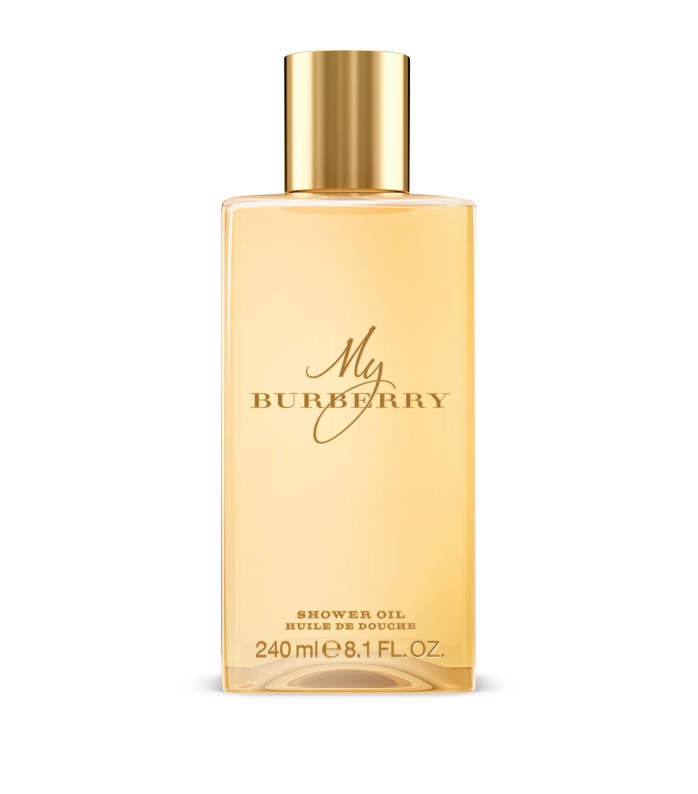 My Burberry Shower Oil 240ml