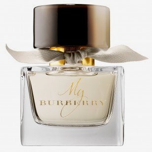 My Burberry EdT 90 ml