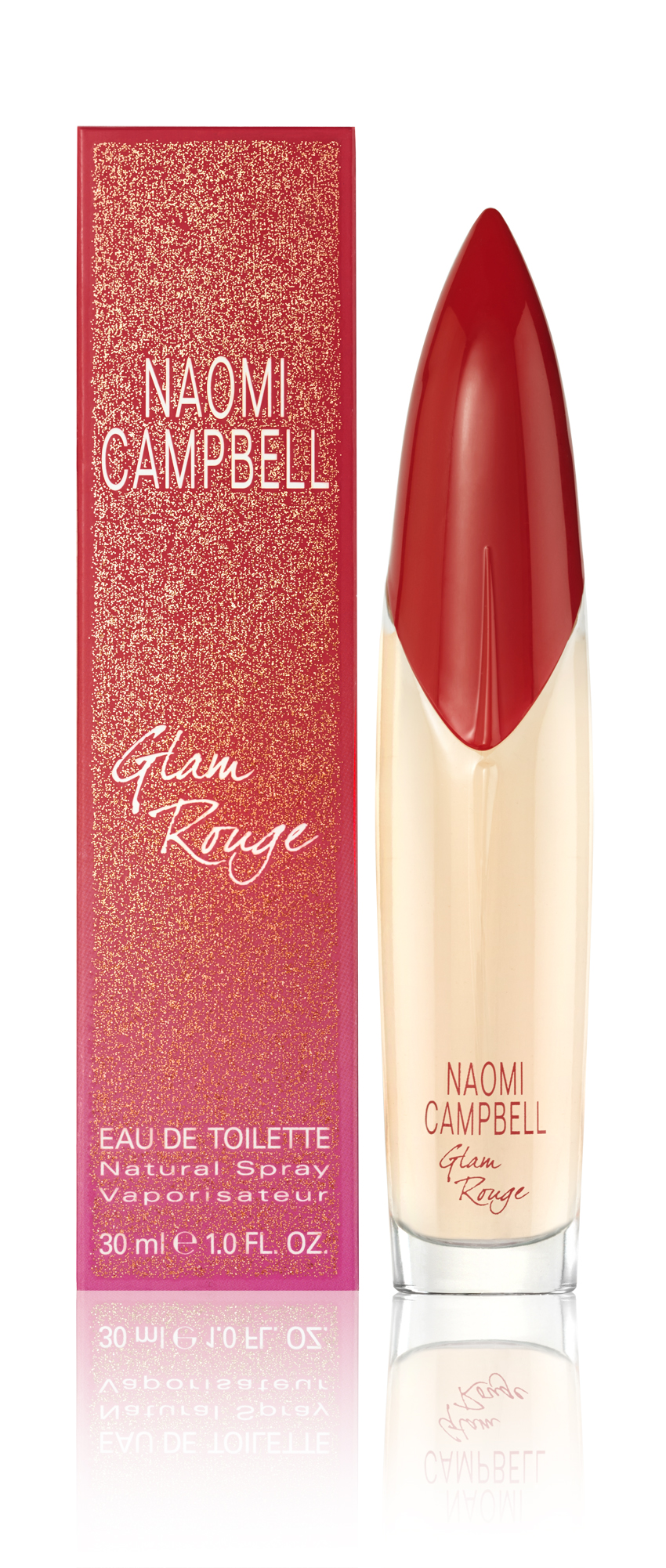 Glam Rouge EdT 30ml