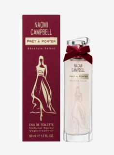 Pret-À-Porter Absolute Velvet Edt Spray 30 ml