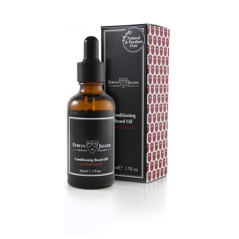 Beard oil Sandalwood