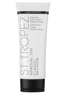 Gradual Tan Everyday Body Moisturiser Medium/Dark