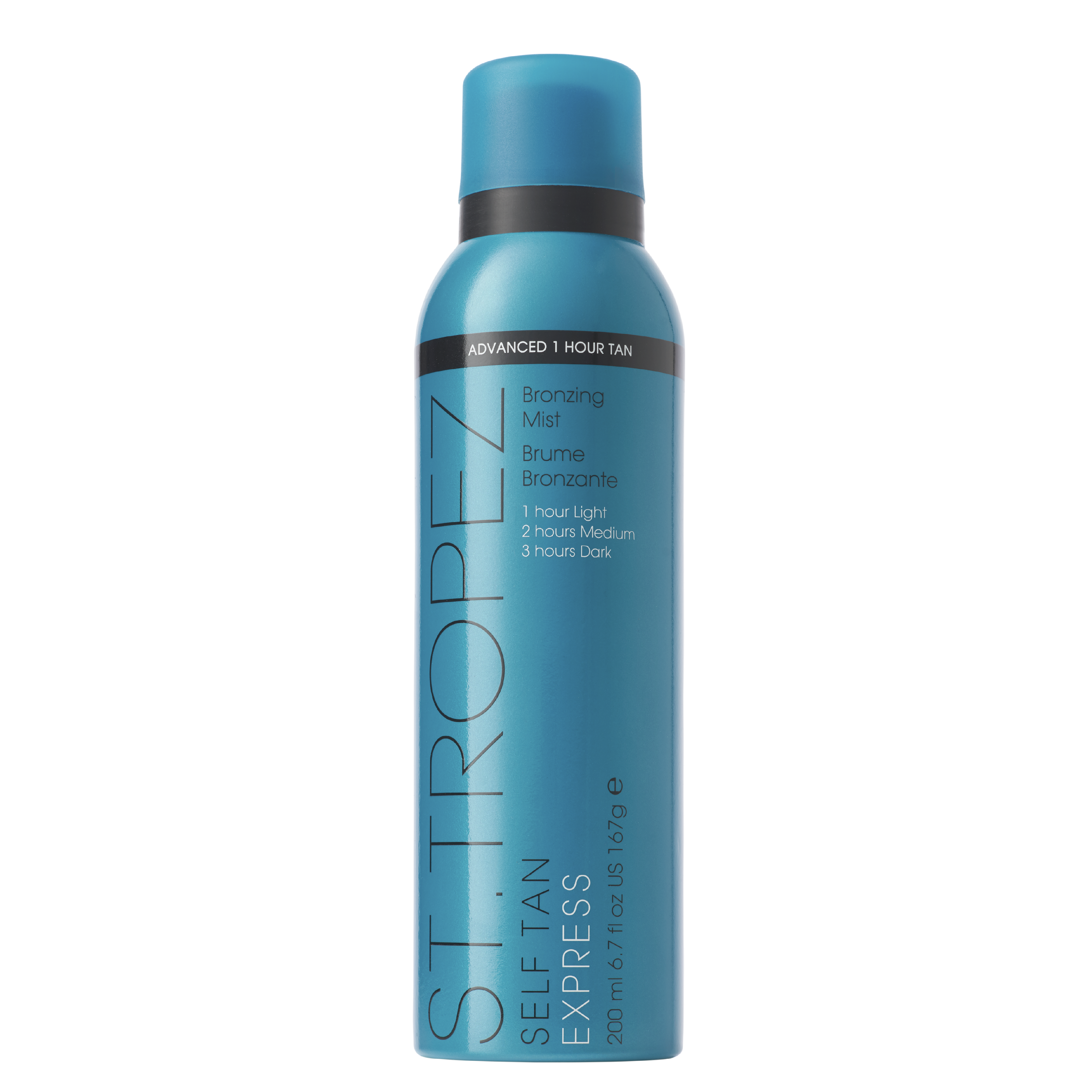 Self Tan Express Mist