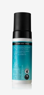 Gradual Tan One Minute Pre-Shower Tanning Mousse Gradual Tan One Minute Pre-Shower Mousse