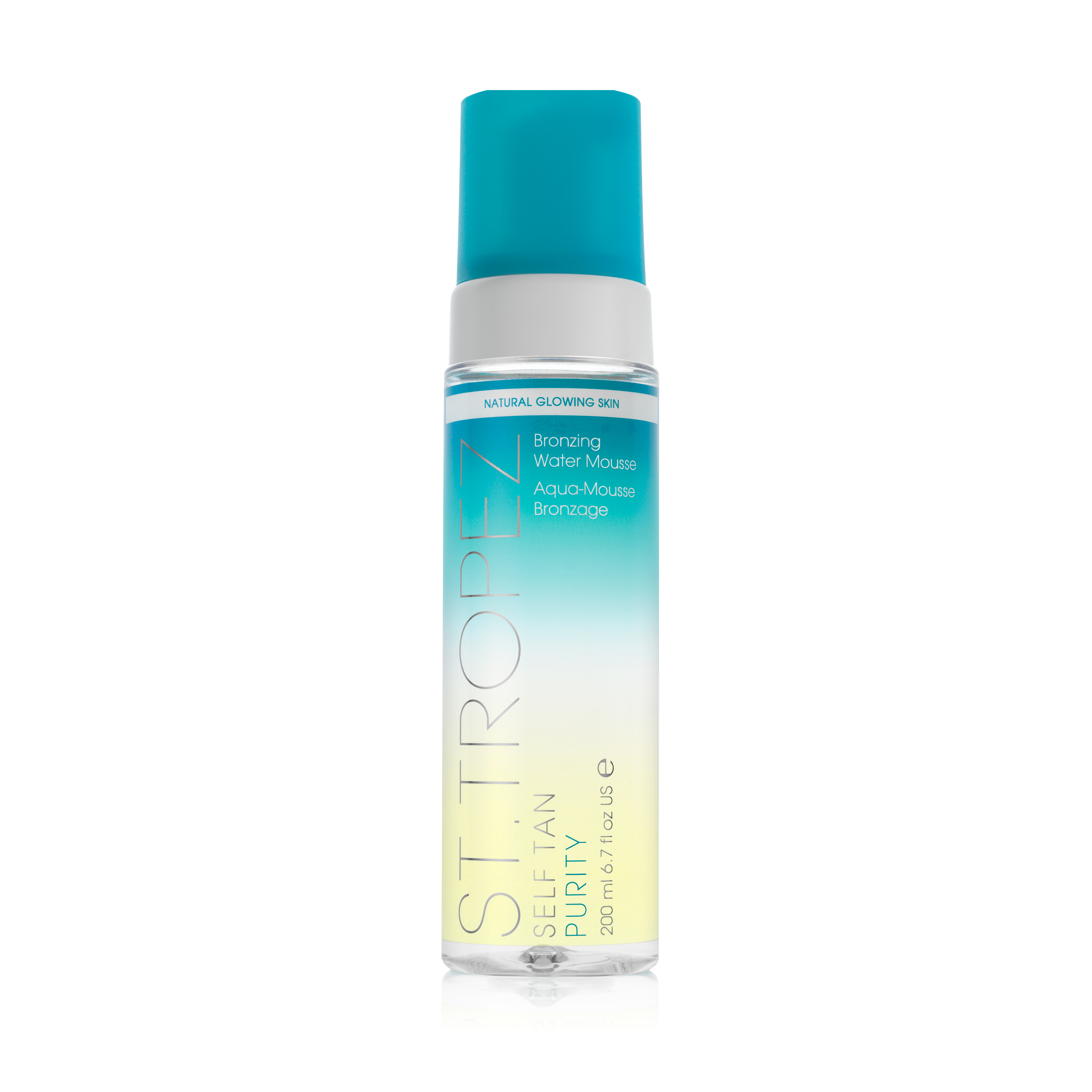 Self Tan Purity Bronzing Water Mousse Self Tan Purity Mousse