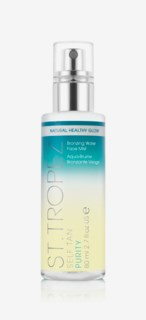 Self Tan Purity Bronzing Water Face Mist Self Tan Purity Mist