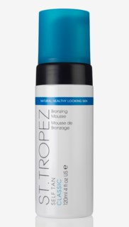 Self Tan Bronzing Mousse Self Tan Classic Mousse 120 ml