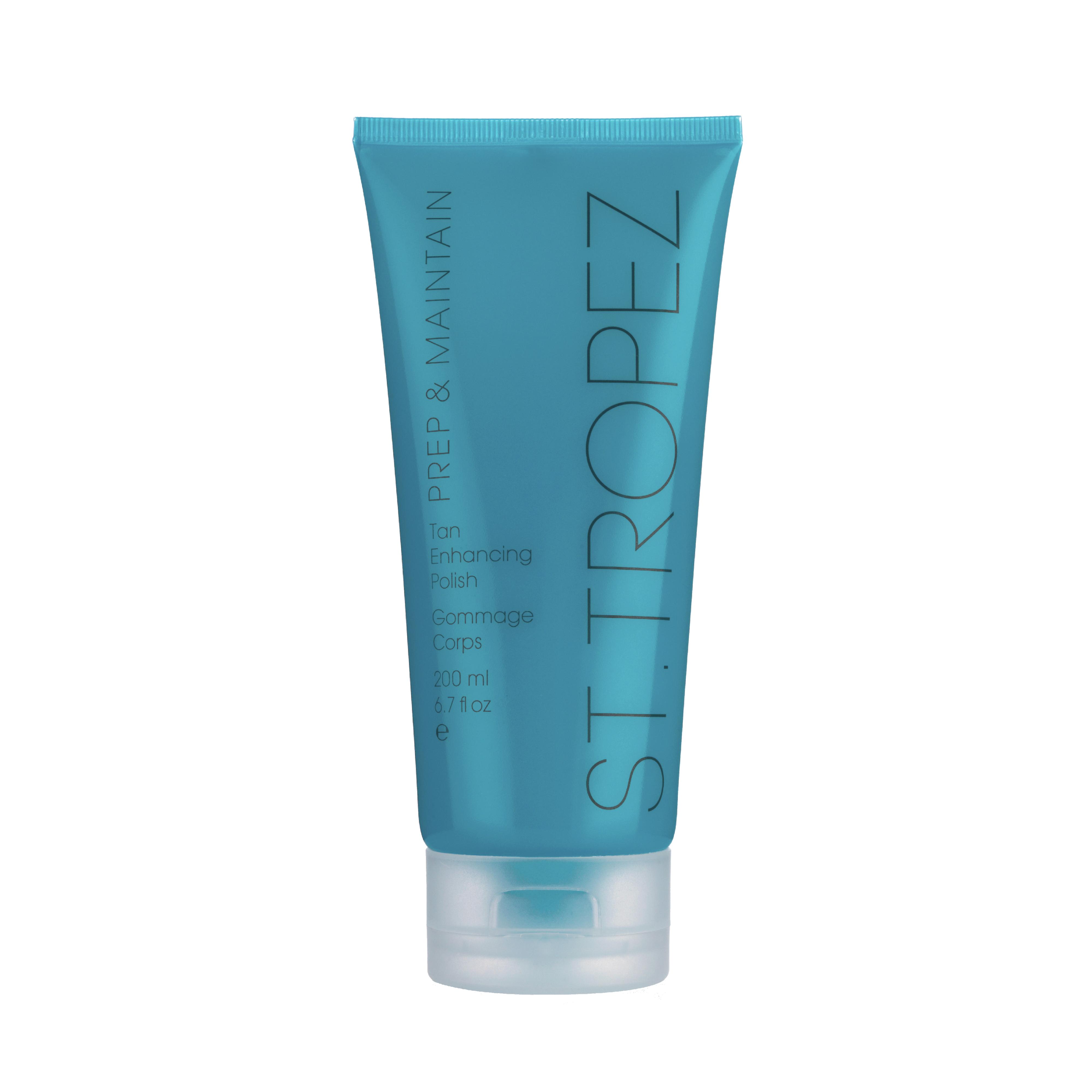 Tan Enhancing Body Polish