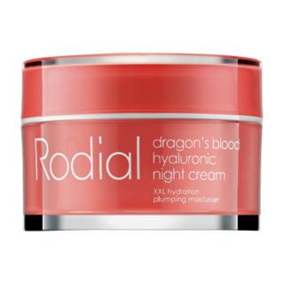 Dragon's Blood Hyaluronic Night Cream 50 ml