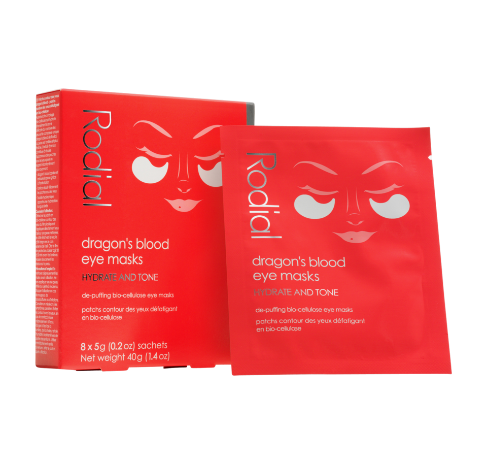 Dragon's Blood Eye Mask 8 x 5 8 x 5g