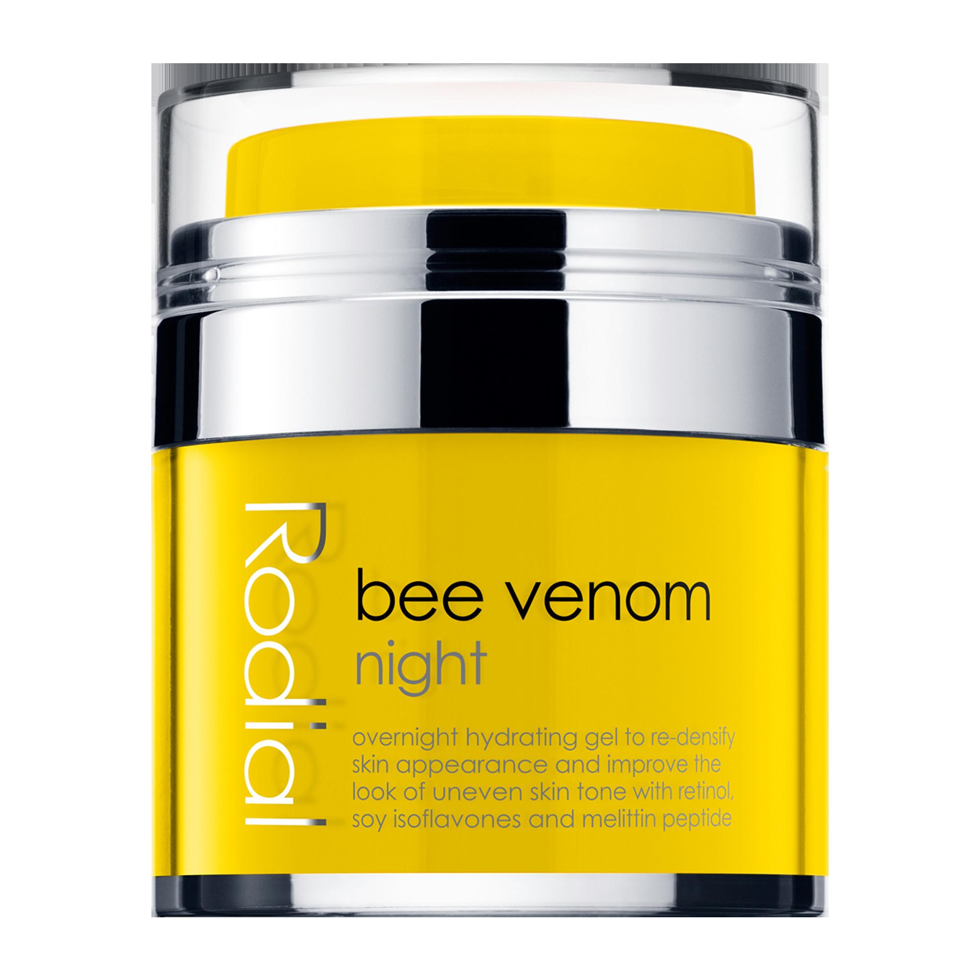 Bee Venom Night Cream