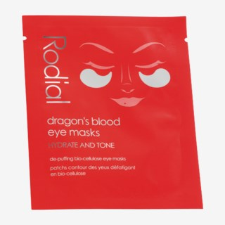 Rodial Dragon's Blood Eye Mask - Single Dragons Blood Eye Masks - Single