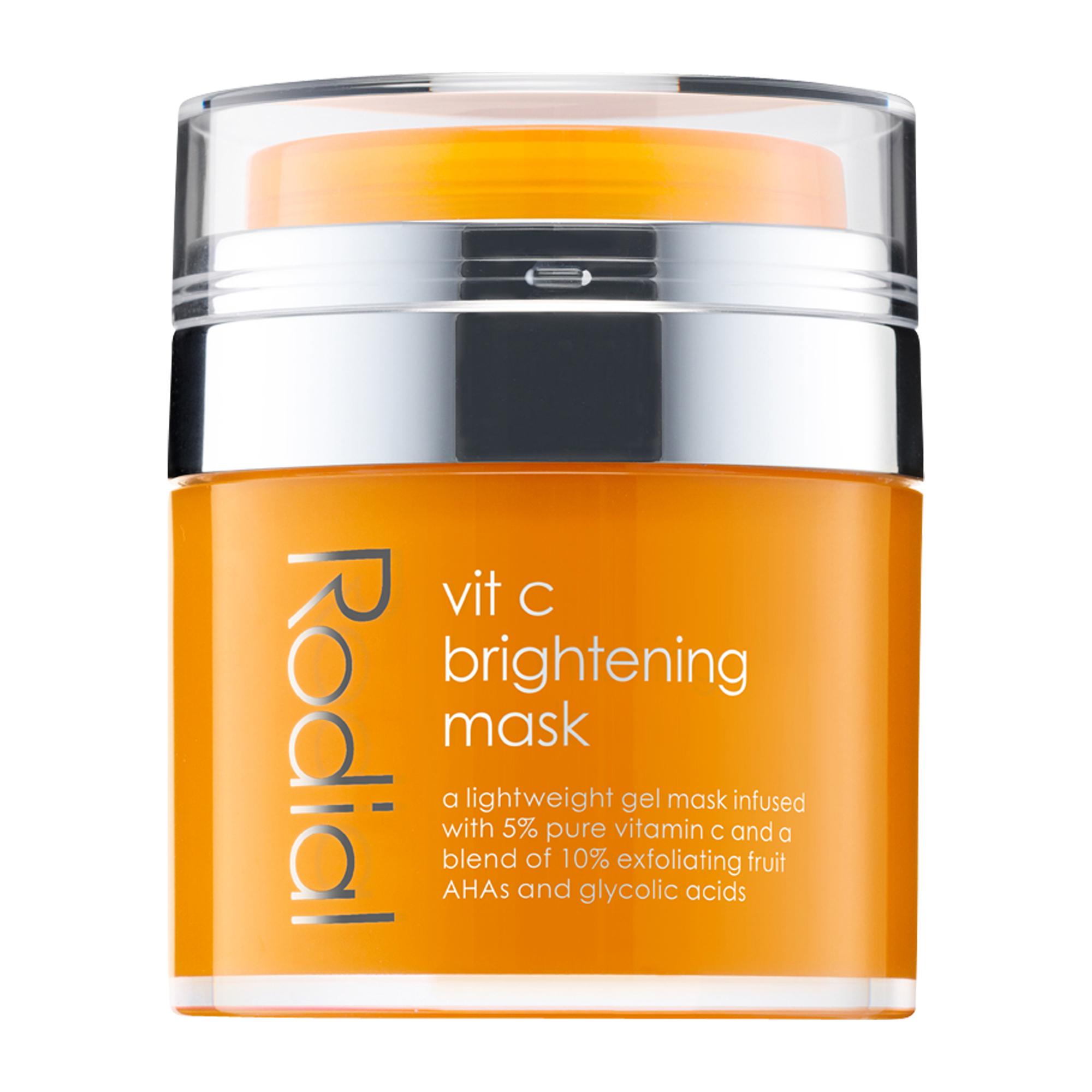 Vitamin C Brightening Facial Mask 50ml