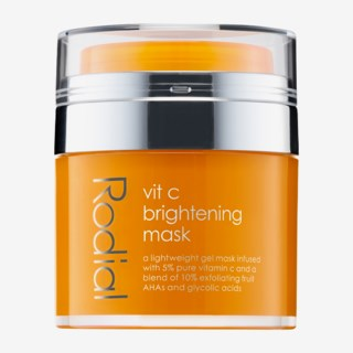 Vit C Brightening Facial Mask 50 ml