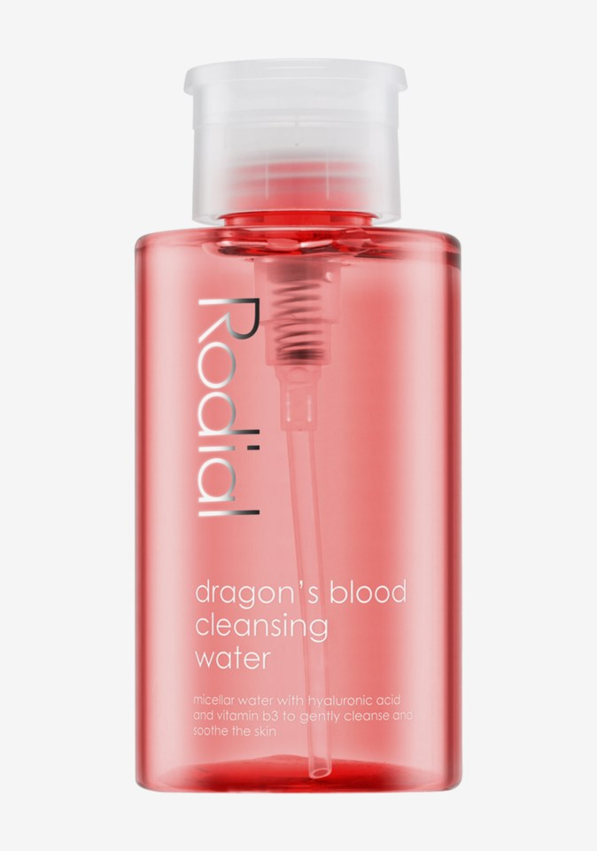 Dragon's Blood Cleansing Water 300 ml