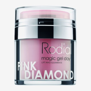 Pink Diamond Magic Gel Day Cream