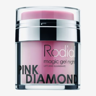 Pink Diamond Magic Gel Night Cream 50 ml