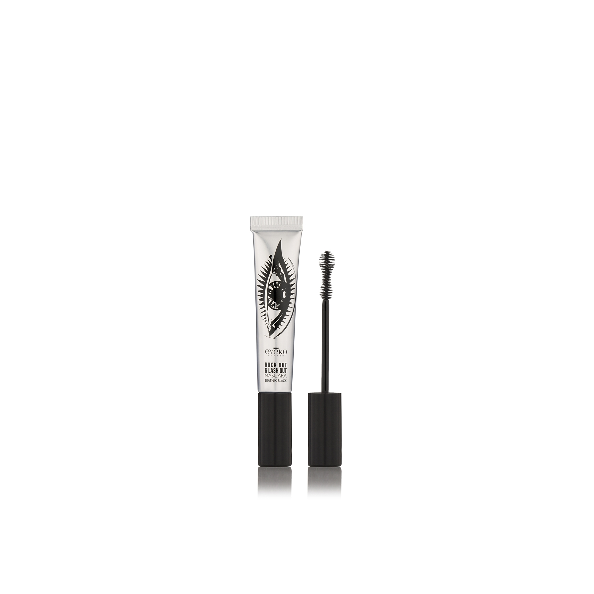 Lash Curling Mascara 001 Black