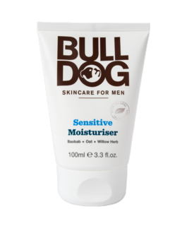 Sensitive Moisturiser 100 ml