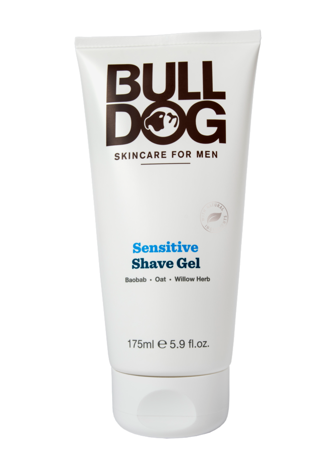 Sensitive Shave Gel 175ml