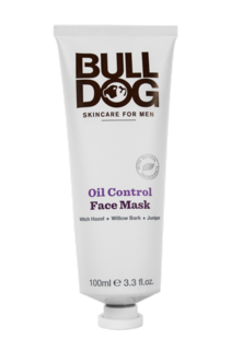 Oil Control Face Mask 100ml