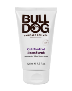 Oil Control Face Scrub 125 ml