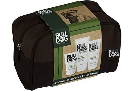 Bulldog Skincare Kit