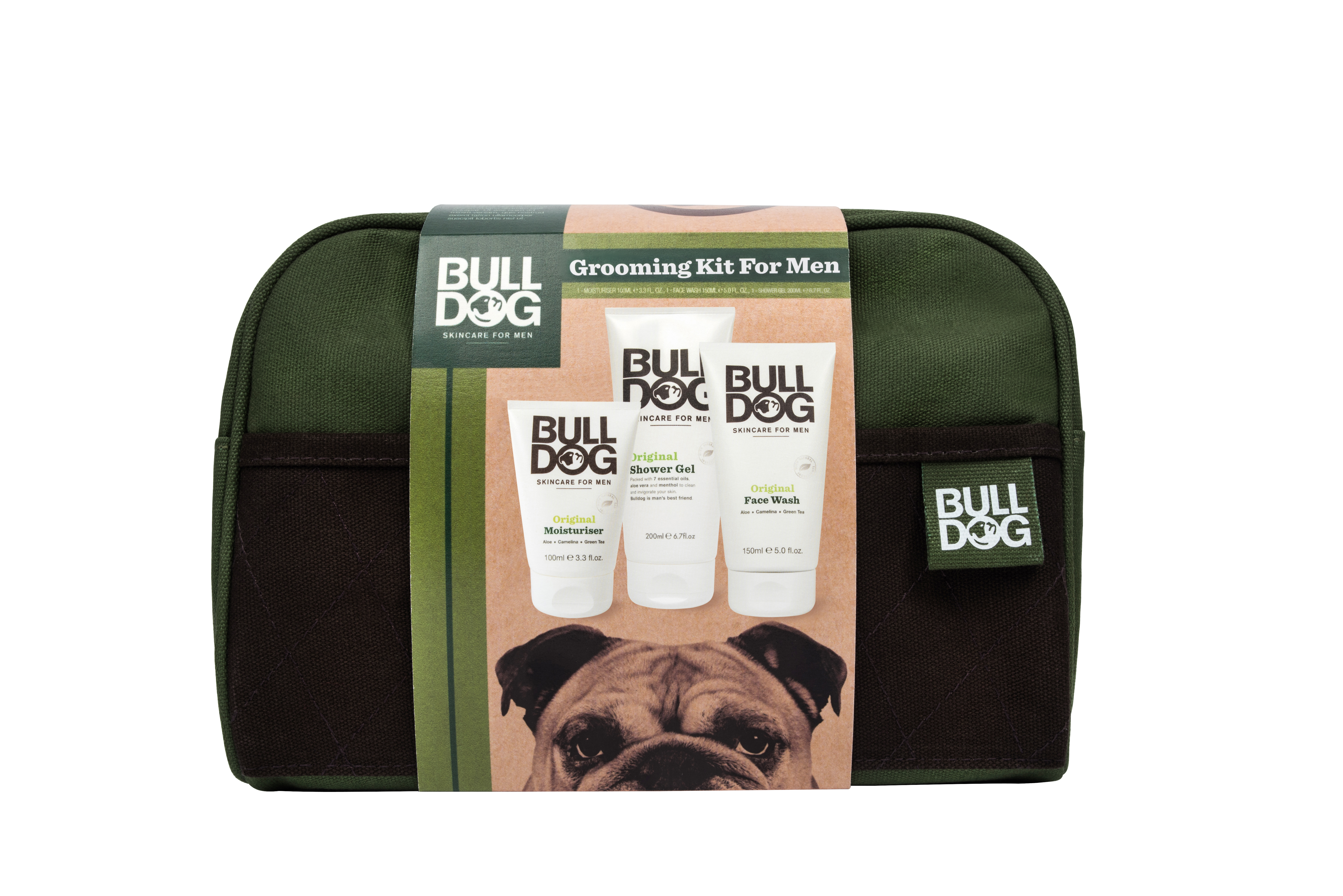 Original Wash Bag Giftbox