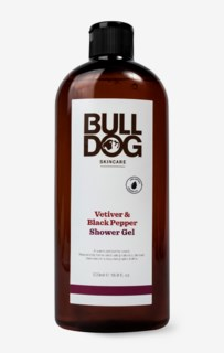 Black Pepper & Vetiver Shower Gel 500 ml