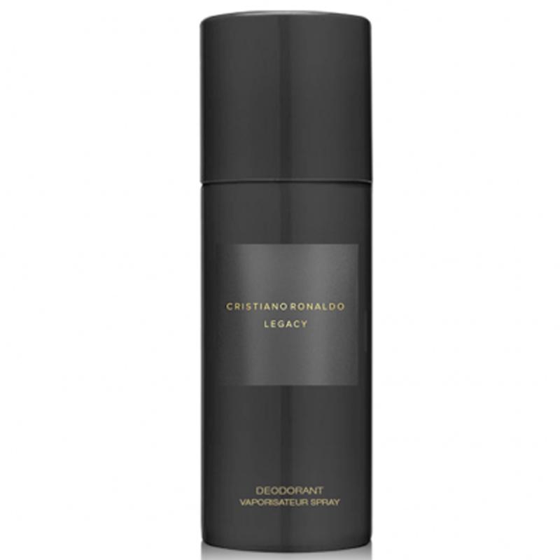 Legacy Deodorant Spray