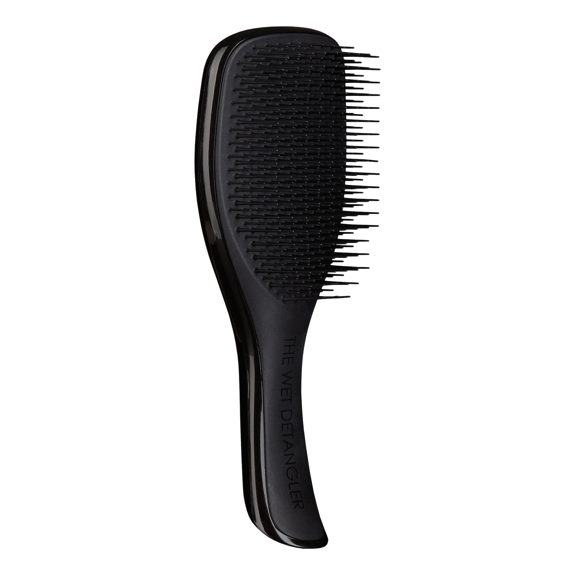 Wet Detangler Hairbrush Black