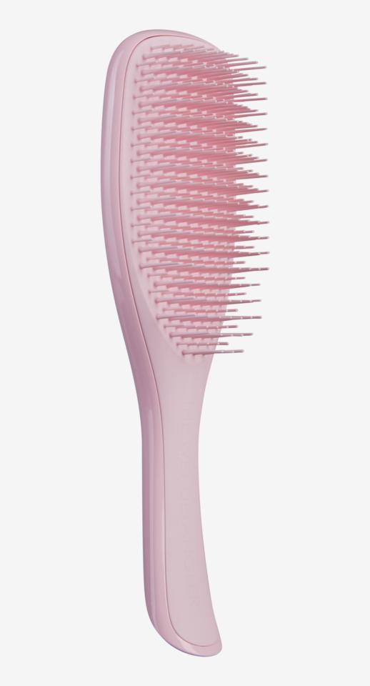 Wet Detangler Hairbrush Millennia Pink