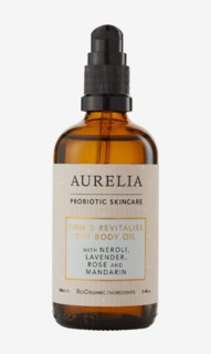 Firm and Revitalize Dry Body Oil