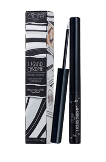 Liquid Chrome Metallic Eyeliner Galactic