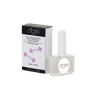 Nail Gym - Nail Strengthener