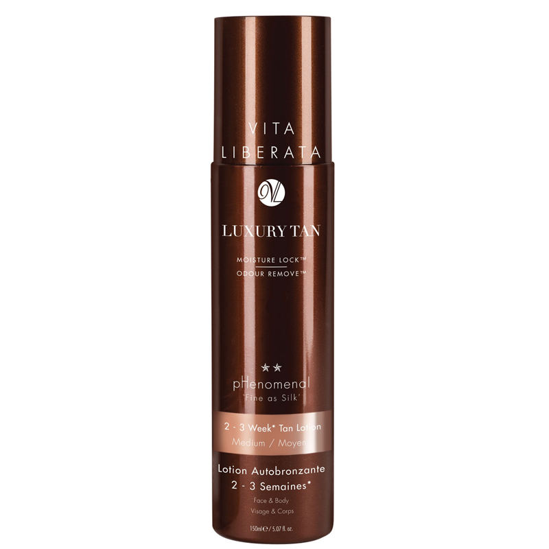 pHenomenal Tan Lotion Dark pHenomenal Tan Lotion Medium