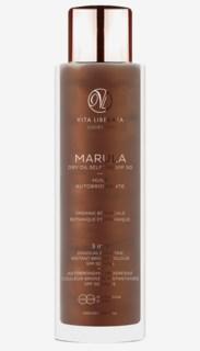 Marula Dry Oil Self Tan SPF 50
