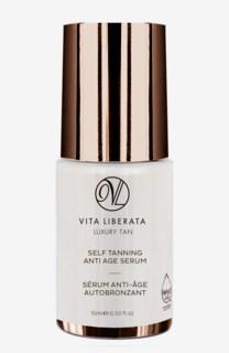 Self Tanning Anti Age Serum