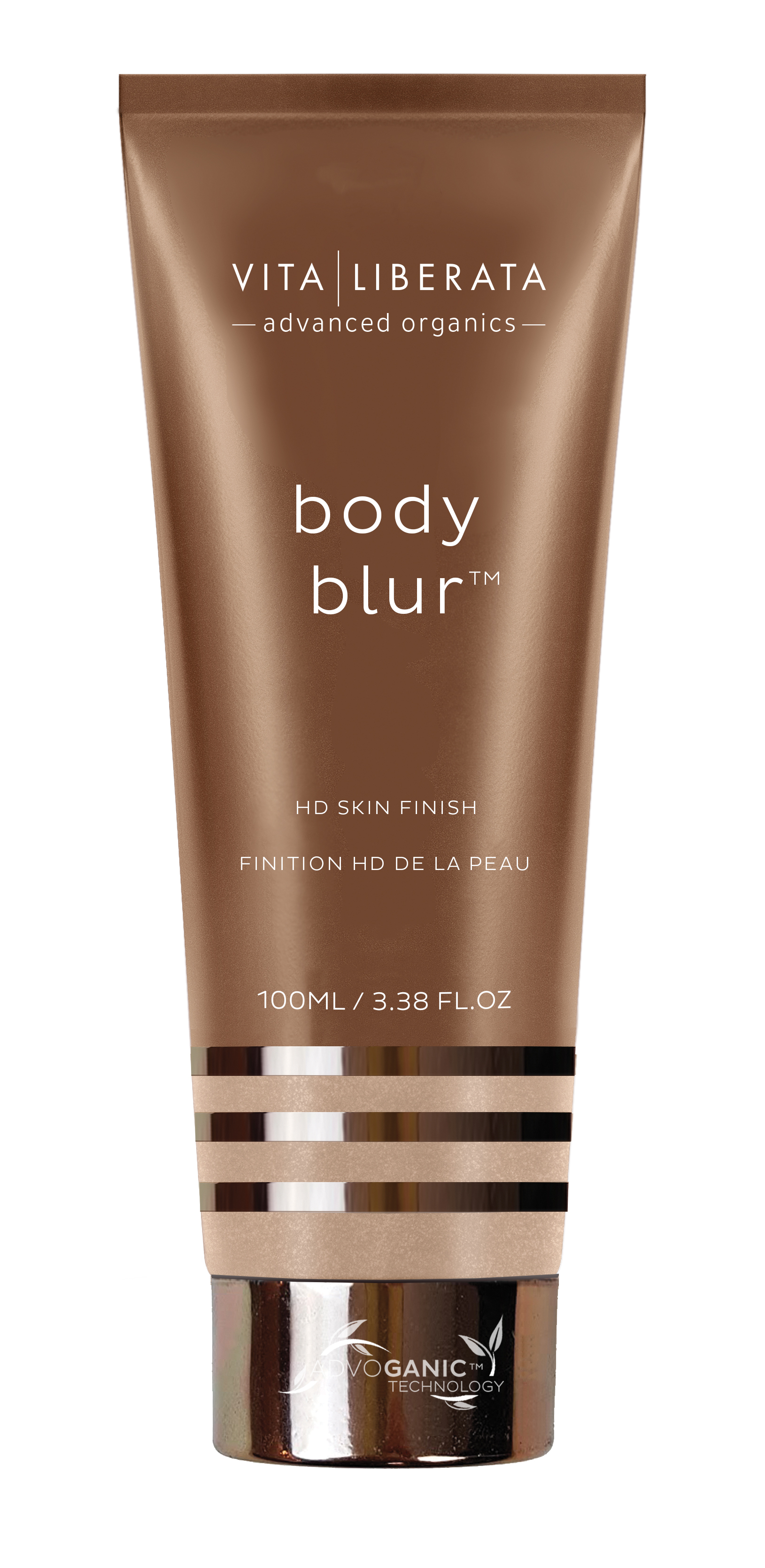 Body Blur Skin Finish Cafe Creme