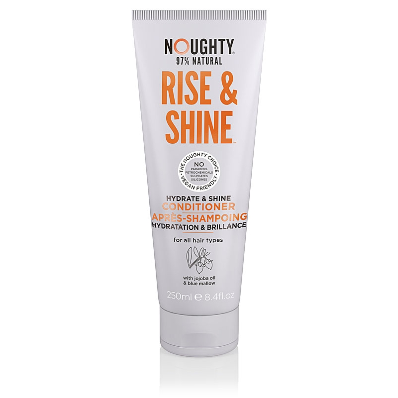 Rise & Shine Conditioner 250 ml