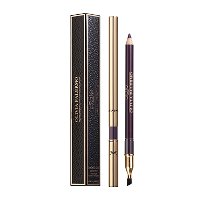 Olivia Palermo Smoked Out Eyeliner Fig