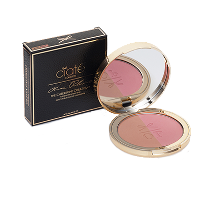Olivia Palermo Cheekbone Cheat Bronzer & Blush Bluff Point