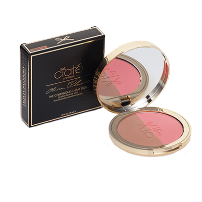 Olivia Palermo Cheekbone Cheat Bronzer & Blush Seaside Park